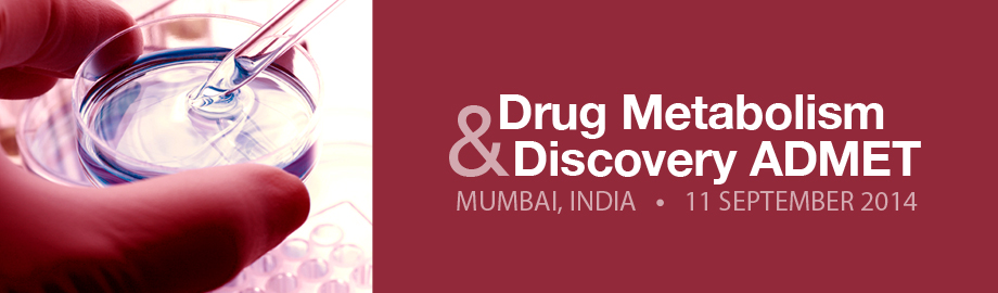 Drug Metabolism and Discovery ADMET